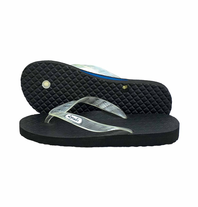 arch support slipper