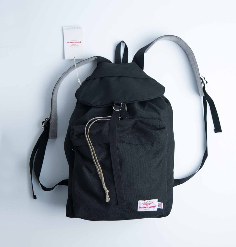 day hiker bag