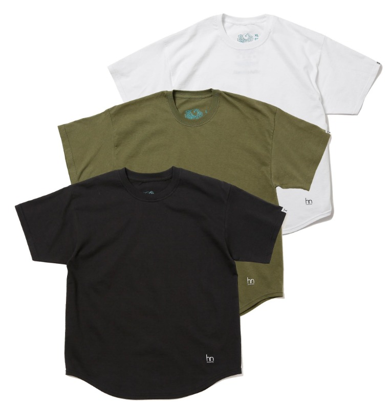 ×fruit of the loom2pack tee